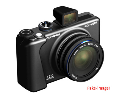 for olympus digital cameras we were wondering if the next olympus