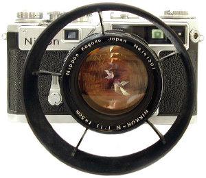 Nikon 50mm 1.1 (for Nikon SP cameras)