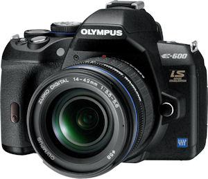 olympus-E6001