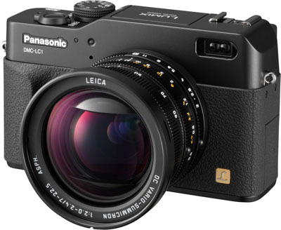 Ft4 no more classic four thirds products from - Lumix classic ...